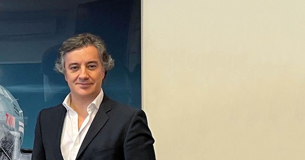 Jorge Queiroz Machado